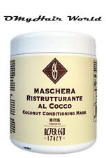 Alter Ego Coconut Conditioning Mask 1000 ml / 33.8 Fl. Oz. [Expedited Shipping]