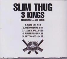Rap & Hip-Hop Gangsta/Hardcore Music CDs 2004 Released for
