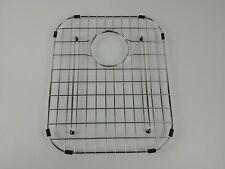 Kraus Kbg-24-1 Stainless Steel Bottom Grid for Kbu24 - Brand New Left (Large)