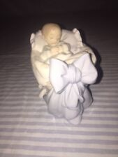 "Lladro Figurine #06976 ""A New Treasure (Boy)"""