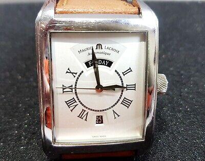 Reloj Maurice Lacroix Pontos Pt6147