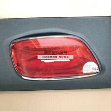 2006-2010 Bentley Continental GTC Left Rear Taillight 3W3945095K,3W3945095