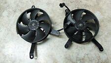 09 Honda ST 1300 ST1300 PA Pan European radiator cooling coolant fans motors