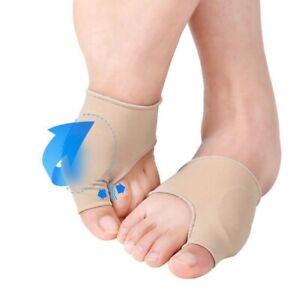 Ballenpolster bandage, zehenschutz gelpolster schutz vor reibung
