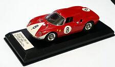 FERRARI 250 LM - Reims 1964 BEST MODEL 1/43 art. 9187