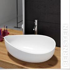 Aufsatzwaschbecken oval mit hahnloch  Ovale Badezimmer für das Aufsatzwaschbecken | eBay