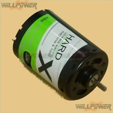 X3 Brushed Motor #H6805 (RC-WillPower) H.A.R.D. E4D