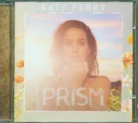 Katy Perry - Prism Cd Ottimo