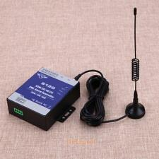 S130 GSM 2G SMS Remote Controller System 2-way Communication Burglar Security