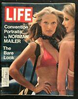 LIFE MAGAZINE - July 28 1972 - BIKINI / Robert Redford / Birth Sterilization