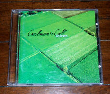 CD: Caedmon's Call - 40 Acres / 90s CCM Matt Rollings Climb On Derek Webb HDCD
