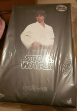 Hot Toys MMS 297 Star Wars Luke Skywalker deluxe version