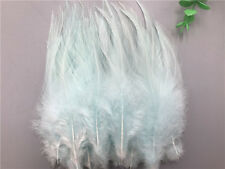 Wholesale 50 / 100pcs beautiful cock tail feathers 10-15 cm / 4-6 inch 17 colors