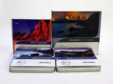Lee Filters SW150 titolare MKII + BIG STOPPER + CIR-Polarizzatore + ANELLO CANON 14mm F2.8