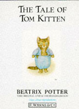 Beatrix Potter Hardcover Books for Children in English
