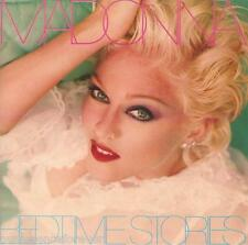 MADONNA - Bedtime Stories (UK 11 Track 1994 CD Album)