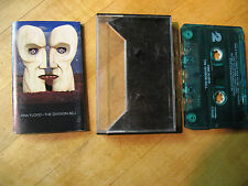 PINK  FLOYD  THE  DIVISION BELL CASSETTE CT 64200