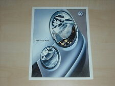 38114) VW Polo 9N Prospekt 200?