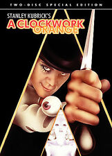 A Clockwork Orange [Two-Disc Special Edition]