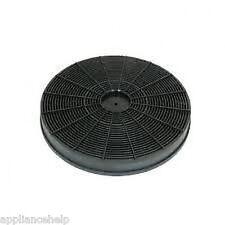 ARISTON Compatibile Cappa Filtro Carbone C00090701 6015