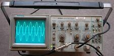 Tektronix 2235A 100MHz Oscilloscope, Calibrated, with Two Probes, SN: B017085