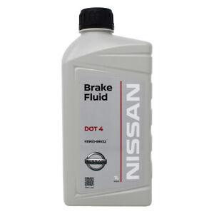 Nissan Bremsflüssigkeit 1 L