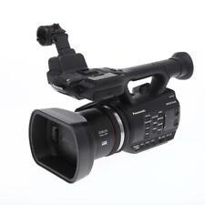 New ListingPanasonic Ag-Ac90A Avccam Full Hd Handheld Camcorder - Sku#1330704
