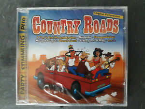Country Roads - Party Stimmung Pur