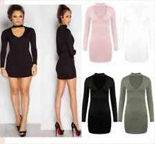 Stretch Petite Dresses for Women