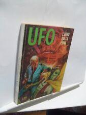 UFO n. 1 del 1979 (albo doppio) Edifumetto