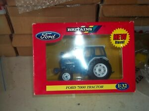 BRITAINS   FORD 7000  BOXED