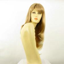 Parrucca donna lunga  biondo chiaro mechato biondo medio : wendy 27t613