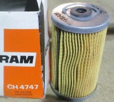CH4747 Oil  Filter New Old Stock Mercedes 200T 230