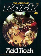HISTORY OF ROCK #46<>Acid Rock