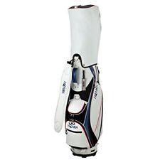 Honma Golf Caddy Bag Honma Cb-1730 Men's 2.9 kg 8.5 type 47 inch White
