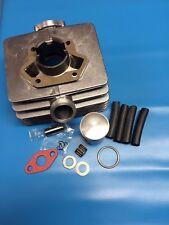 Simson Zylinder Set 50ccm 38mm S51 SR50 KR51/2 Schwalbe Motor ALMOT Nadellager