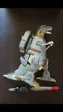 GRIMLOCK Masterpiece complete Hasbro 2010 1st version with Scoria boots