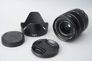 Fujifilm XF 18-55mm f/2.8-4 R LM OIS Zoom Lens For X-T2 X-T30 X-Pro2 X-T10 etc.