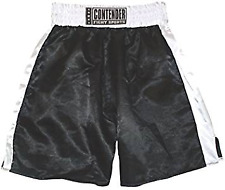 Contender Fight Sports In-Stock Trunks, Xl