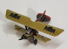 TRANSFORMERS ROTF RANSACK SCOUT REVENGE OF THE FALLEN! BIPLANE!