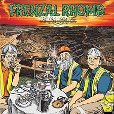 FRENZAL RHOMB - HI-VIS HIGH TEA TIME  CD NEU