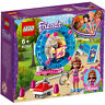 Lego Friends Olivia's Hamster Playground Building Set - 41383 - NEW