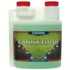 Canna Flush 1L Dünger Spülung Spüler Hydro Erde