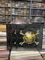 The Wildhearts 2 LP 30 Year Itch 2020 Yellow Vinyl Versiegelt
