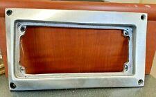 Whelen 700 Series Aluminum Bezel Flange Lh37727