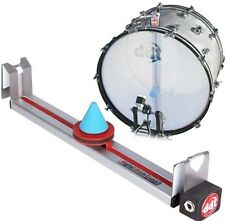 "DDT 20"" Truss-sistema e-drum disparador kick Bass Drum"