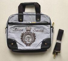Ladies LYDC Anna Smith Hand Bag Grey & Black RRP £45
