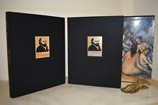 ARTE: Rewald, PAUL CEZANNE Catalogo ragionato Catalogue Paintings 1996 Abrams
