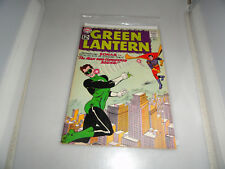 1962 DC Comics Green Lantern #14 1st App. of Sonar The Man Who Conquered Sound