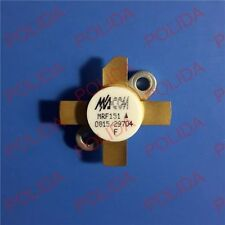1PCS RF/VHF/UHF Transistor M/A-COM(MOTOROLA) CASE P-244 MRF151